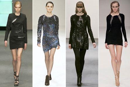 Гранж.  Основные тенденции этого стиля - одежда с.