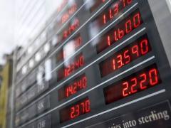 Статистика курса валют