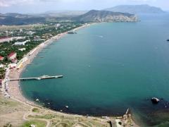 Власти Крыма рассчитывают, что мусороперерабатывающий завод в Алуште начнет работать уже к концу года.