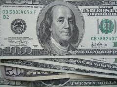 Курс гривні відносно світових валют