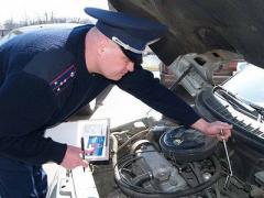 ...предусматривающий отмену проведения обязательного технического осмотра для частных легковых автомобилей...