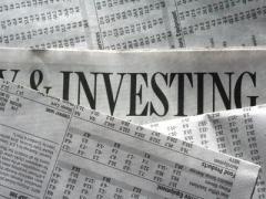 Инвестиции бизнес