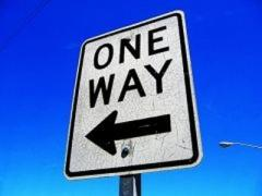 Одностороннее движение в центре Уфы введут 10 сентября.  27.08.2011, 19:06.  Автомобильное движение изменится по...