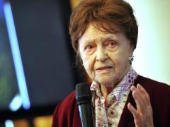 Сусанин / Знаменитая оперная певица Ирина Масленникова скончалась в Москве.
