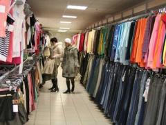 """Батькивщина инициирует в Украине запрет на  """"Second hand """""""