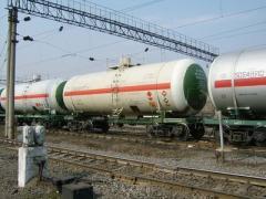 За девять месяцев 2012 года в Омском регионе Западно-Сибирской железной дороги погрузка составила более 14,5 млн тонн...