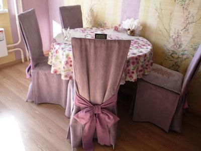 чехлы на стулья на свадьбу выкройки.