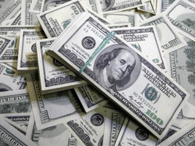 Курс доллара в январе 2011