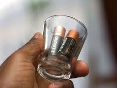 В 2011 году мировое потребление энергетических напитков выросло на 14...