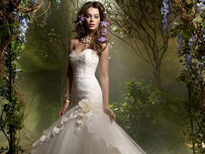 Свадебные платья вязаные крючком фото.