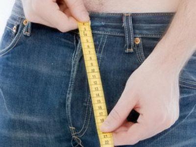 Относительно средней длины полового члена мужчин из разных стр…