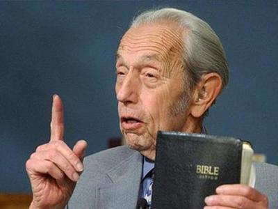 Проповедник: конец света будет 21.05.2011