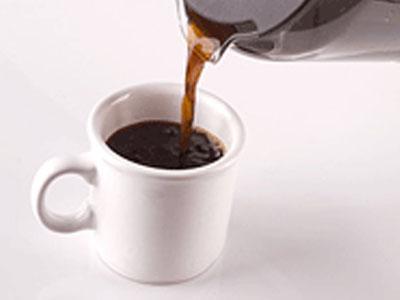 ...которым богат кофейный напиток, имеют способность снижать активность...