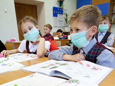 Карантин в Челябинске завершен, школы города снова открыты. …