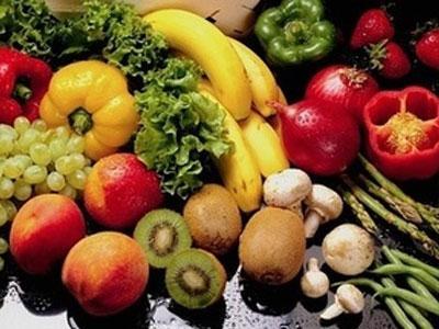Правильная диета для похудения за месяц