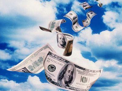 Курс доллара в 2010г